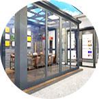 装修补贴支持 - 铝门窗加盟