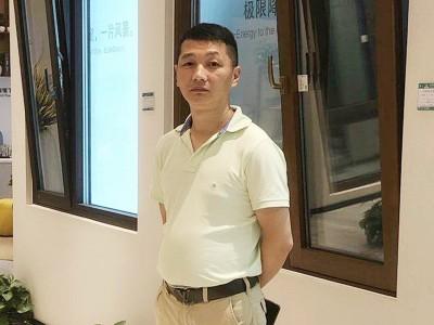 江西九江伊盾门窗加盟专卖店