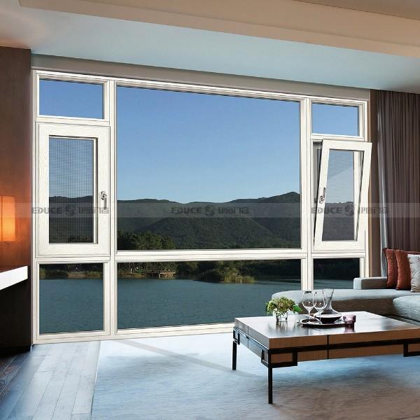 家用门窗系统窗-伊盾门窗-英伦贵族