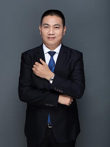 伊盾门窗企业创始人袁南京