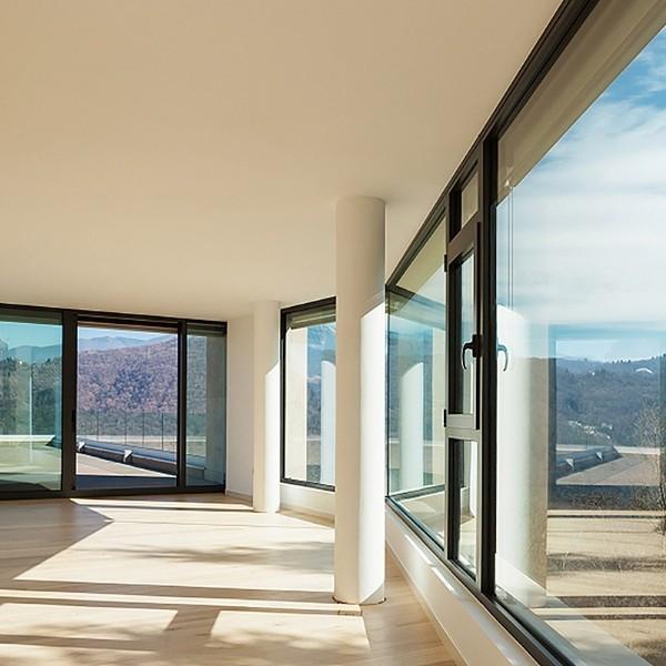 家用系统窗十大品牌-英伦贵族-伊盾门窗