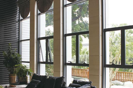 100807门窗一线品牌有哪些 节能系统门窗的精髓是什么