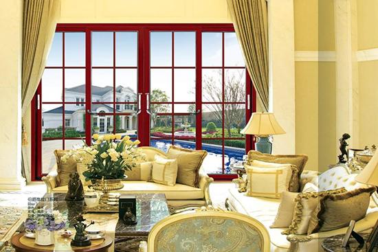 断桥铝门窗有哪些优点?为什么那么多人选择断桥铝门窗?
