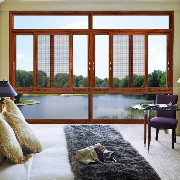 隔音门窗十大品牌-伊盾门窗-英盾推拉窗